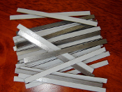 READY- SHIMS for FIRE-RATED Doors