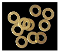 #12 Vix Bit Replacement Washer