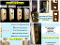 JUST DOOR JIGZ FOR ELECTRIC MORTISE LOCKS & EXIT DEVICE TRIM